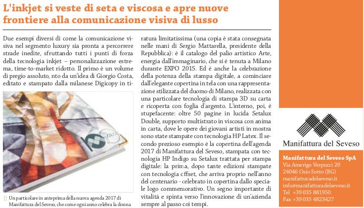 Image Italia Publishers 4/2016