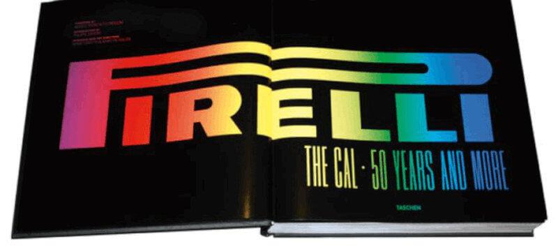 Image Taschen celebra il Calendario Pirelli