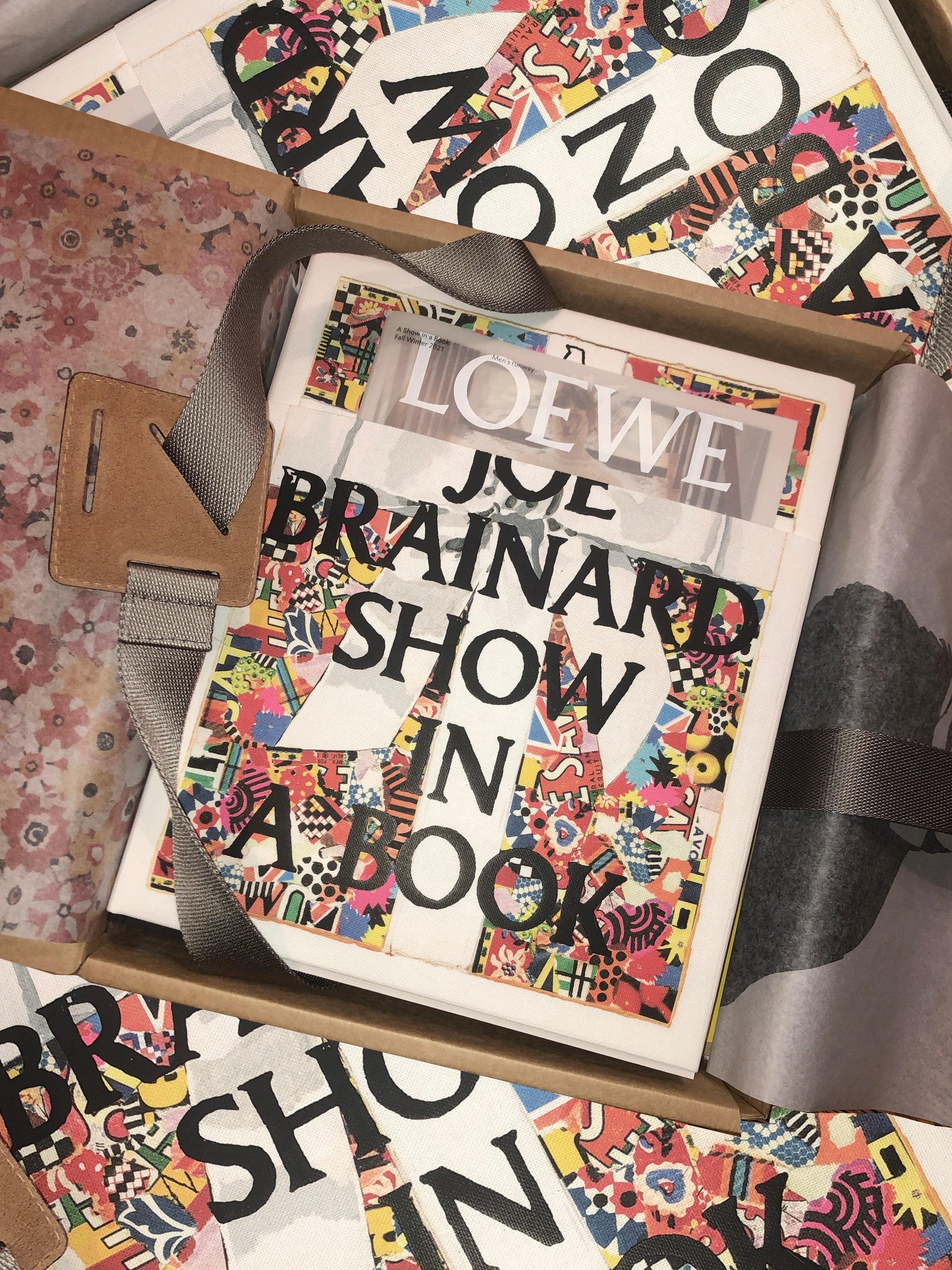 Image Loewe's BOOK